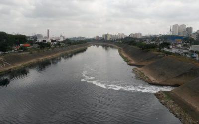 194 mil imóveis de São Paulo não são ligados à rede de coleta de esgotos